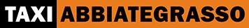 Logo taxi abbiategrasso